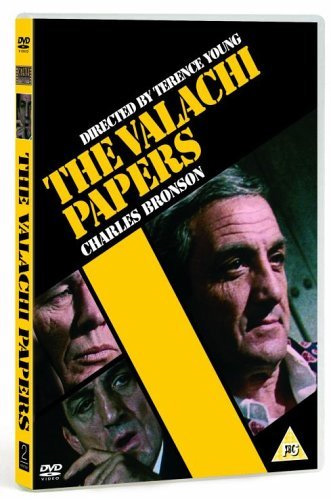The Valachi Papers (UK-import) (DVD)