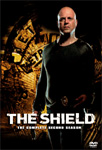 The Shield - Sesong 2 (DVD)