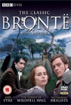 The Classic Brontë Collection (UK-import) (DVD)