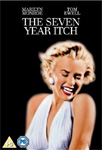 The Seven Year Itch (UK-import) (DVD)