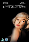 Let's Make Love (UK-import) (DVD)