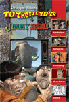 To Trøtte Typer + Jimmy Spessial! (DVD)