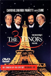 Produktbilde for The Three Tenors - Paris 1998 (DVD - SONE 1)