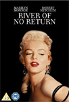 River Of No Return (UK-import) (DVD)