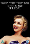 Let's Make It Legal (UK-import) (DVD)