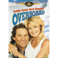 Overboard (UK-import) (DVD)