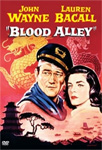 Blood Alley (DVD - SONE 1)