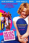 Never Been Kissed (UK-import) (DVD)