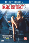 Basic Instinct 2 (UK-import) (DVD)