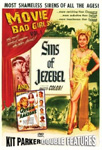 Movie Bad Girls: Sins Of Jezebel & Queen Of Amazon (DVD)