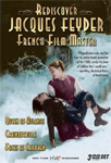 Rediscover Jacques Feyder (DVD - SONE 1)