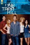 One Tree Hill - Sesong 3 (DVD)