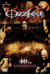 Ozzfest - 10th Anniversary (UK-import) (DVD)