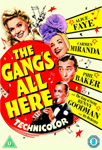 The Gang's All Here (UK-import) (DVD)