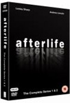 Afterlife - Serie 1 & 2 (UK-import) (DVD)