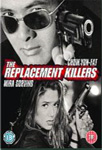 The Replacement Killers (UK-import) (DVD)