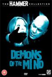 Demons Of The Mind (UK-import) (DVD)