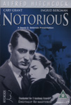 Notorious (UK-import) (DVD)