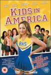 Kids In America (UK-import) (DVD)