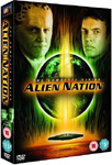 Alien Nation - The Complete Series (UK-import) (DVD)