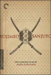 Yojimbo & Sanjuro - Two Films By Akira Kurosawa - Criterion Collection (DVD - SONE 1)