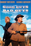The Good Guys And The Bad Guys (DVD - SONE 1)