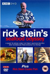 Rick Stein's Seafood Odyssey (UK-import) (DVD)