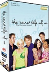 The Secret Life Of Us - Sesong 2 (UK-import) (DVD)