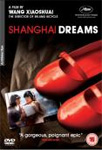 Shanghai Dreams (UK-import) (DVD)