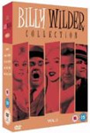 The Billy Wilder Collection Vol. 1 (UK-import) (DVD)