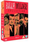 The Billy Wilder Collection Vol. 2 (UK-import) (DVD)