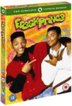 The Fresh Prince Of Bel-Air - Sesong 4 (UK-import) (DVD)