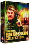 The Charles Bronson Collection (UK-import) (DVD)