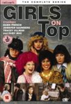 Girls On Top - Den Komplette Serien (UK-import) (DVD)