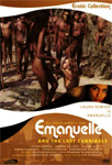 Emmanuelle And The Last Cannibals (DVD)