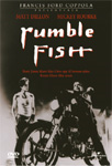 Rumble Fish (UK-import) (DVD)