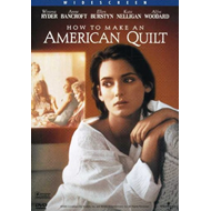How To Make An American Quilt (DVD - SONE 1)