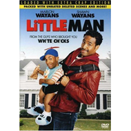 Little Man (DVD - SONE 1)