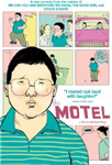 The Motel (DVD - SONE 1)