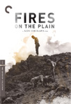 Fires On The Plain - Criterion Collection (DVD - SONE 1)