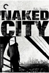The Naked City - Criterion Collection (DVD - SONE 1)