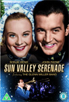 Sun Valley Serenade (UK-import) (DVD)