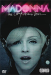 Madonna - The Confessions Tour DVD (DVD)