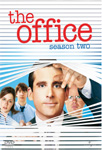 The Office (USA) - Sesong 2 (DVD)