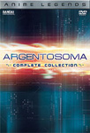Argentosoma - Anime Legends Complete Collection (DVD - SONE 1)