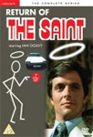 The Return Of The Saint (UK-import) (DVD)
