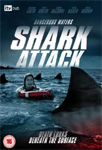 Shark Attack (UK-import) (DVD)