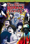 The Great Horror Family - The Complete Series (DVD - SONE 1)