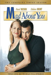 Mad About You - Sesong 3 (DVD - SONE 1)
