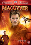 MacGyver - Sesong 4 (DVD)